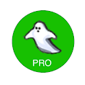 Whats Ghost PRO icon