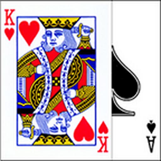 Blackjack Trainer & Sim TRIAL 娛樂 App LOGO-APP試玩
