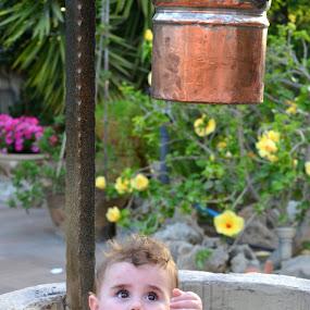 by Alessandro Bagnasco - Uncategorized All Uncategorized ( children, baby, flower, wonderful,  )
