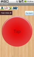 Screenshot of Fast Touch