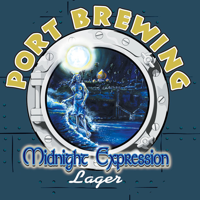 Logo of Port Midnight Expression