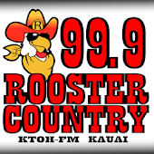 Rooster Country 99.9