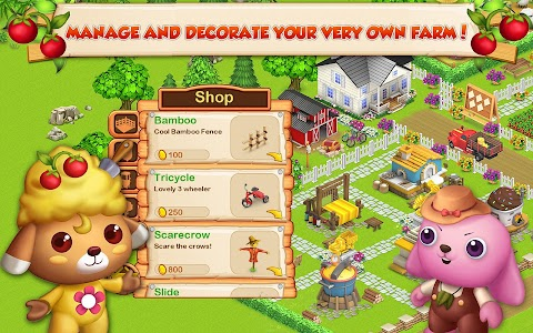 Old MacDonald Pet Farm v1.2.0