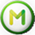 M_SOLUTION Restaurant logo