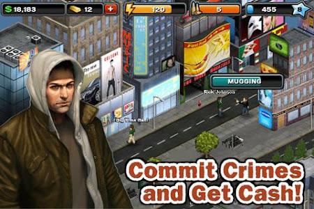 Crime City (Action RPG) 6.4.1 screenshot 26841