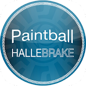 Paintball Halle Brake