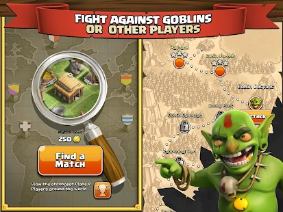 Clash of Clans - screenshot thumbnail