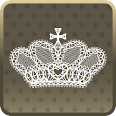 Queen of Lace GO Theme