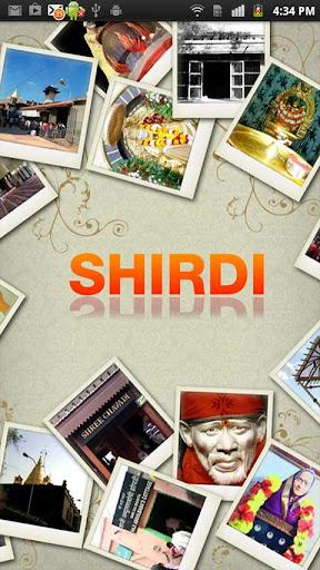 Shirdi