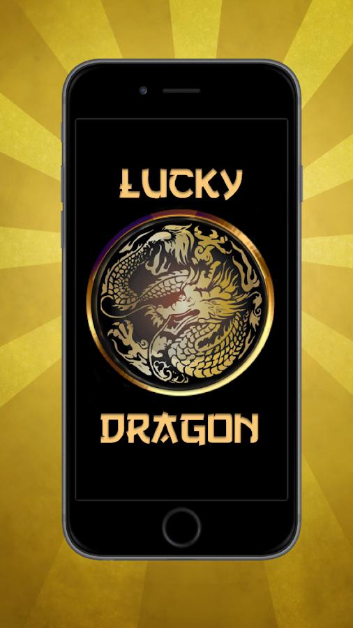 Blackjack 5 dragons