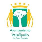 Wanderwege Valsequillo