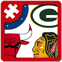 USA Sports: logo puzzle quiz icon