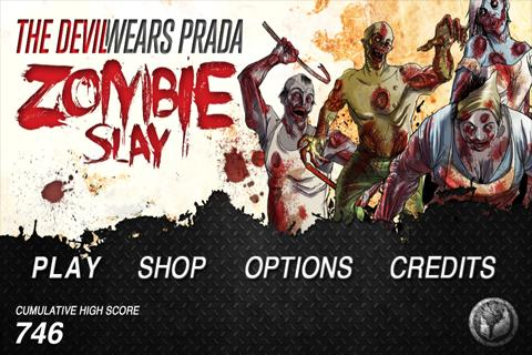 Zombie Slay v1.0