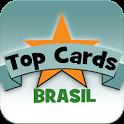 Top Cards - Cidades do Brasil icon