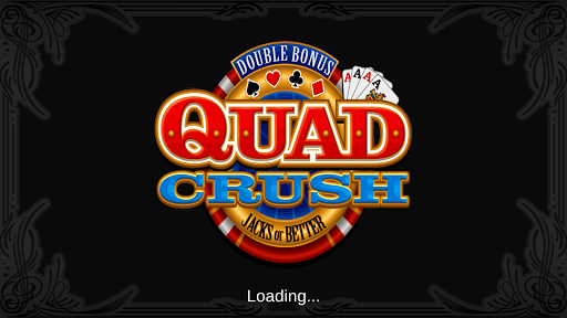 Quad Crush Double Bonus
