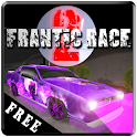 Frantic Race 2 Free icon