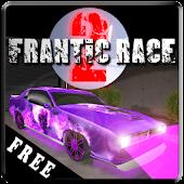 Frantic Race 2 Free
