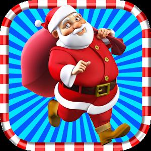 Santa Run Christmas Holiday for PC and MAC