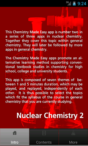 The Nucleus 2