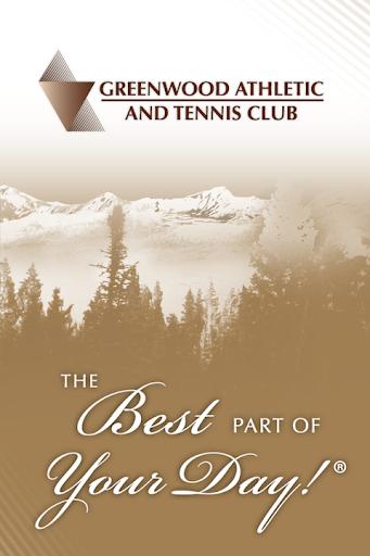Greenwood Athletic Tennis Club