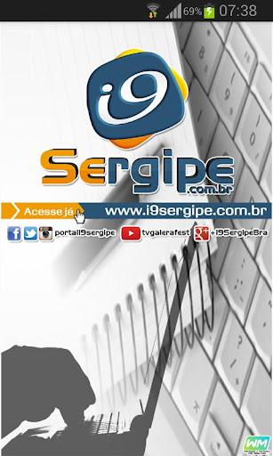 Portal i9 Sergipe