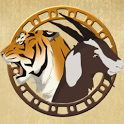 Tiger and Goat icon