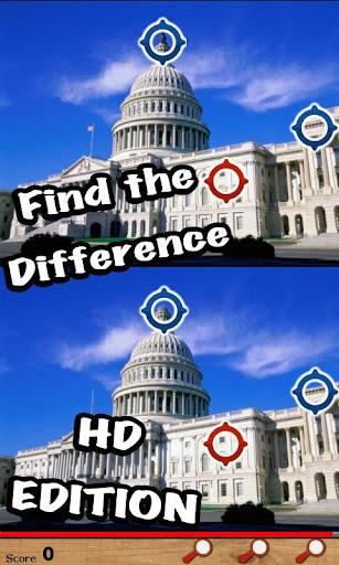 Find It HD 沒有廣告