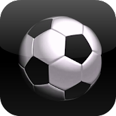 Soccer Ball Video Wallpaper