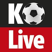 KickOff Live