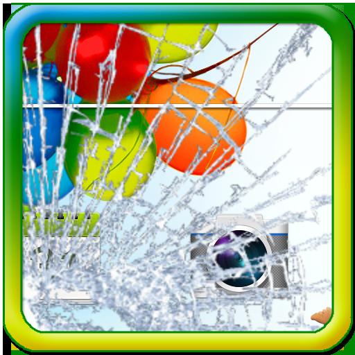 碎屏 娛樂 App LOGO-APP試玩