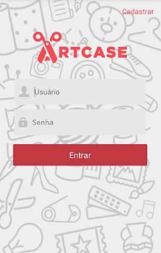 Artcase - Vendedor