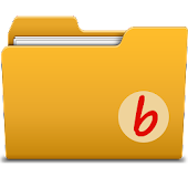 B - File Manager