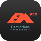 ElectroMusic Pro Version icon