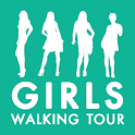 Girls Walking Tour in New York icon