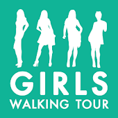 Girls Walking Tour in New York