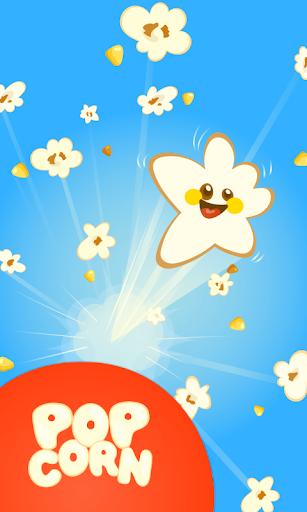 Popcorn - クッキングゲーム