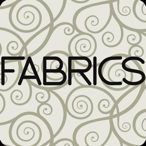 購物必備App|Fabrics LOGO-綠色工廠好玩App