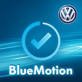 Volkswagen BlueMotion CHECK EN