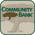 Community Bank's CellTeller logo
