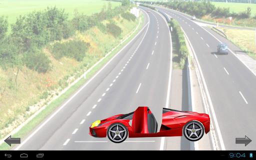 【免費模擬App】Cars for kids and machines-APP點子