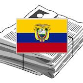 Diarios de Ecuador