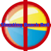 Shoot Beach Ball