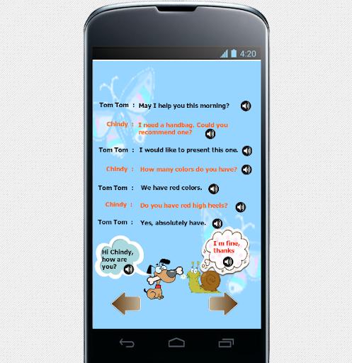 【免費教育App】美國英語詞彙-APP點子