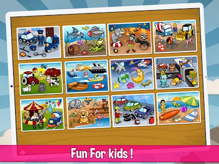 Fun for Toddlers 2 2 screenshot 399054