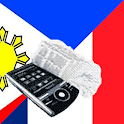 French Tagalog Dictionary icon