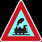 Závory Uhříněves icon