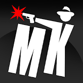 Mafia Kills: Bouncing Bullets