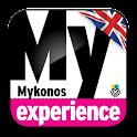 MYKONOS EXPERIENCE icon