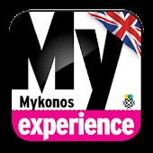 MYKONOS EXPERIENCE