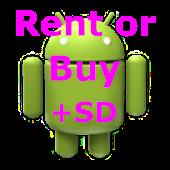 Rent/Buy mortgage calculator